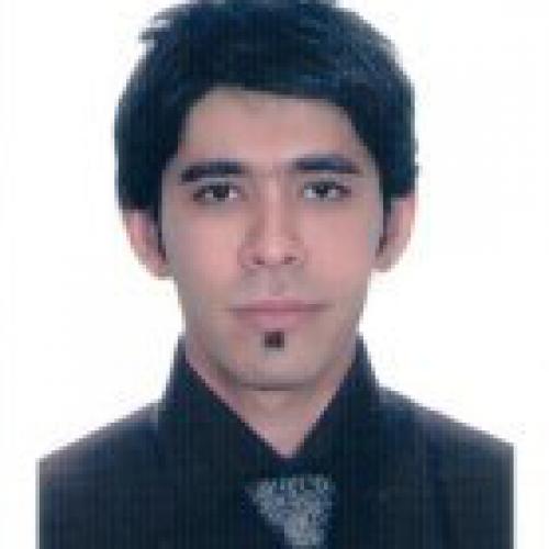 Mohamadreza Sharghi