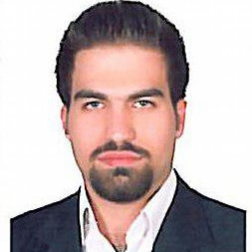 Mehdi Shafiei Haghshenas